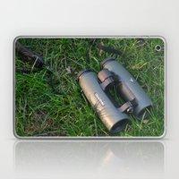 Swarovski Binoculars Laptop & iPad Skin
