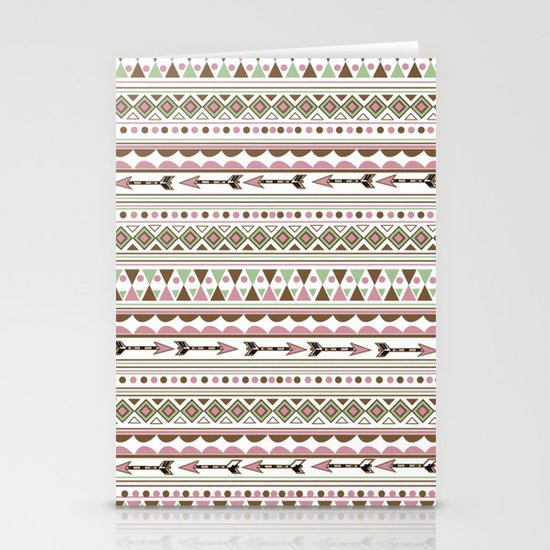 PASTELITO Stationery Card