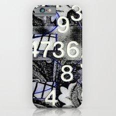 PD3: GCSD105 iPhone 6s Slim Case