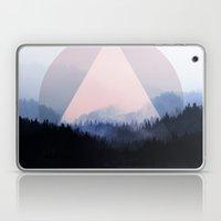 Woods 5X Laptop & iPad Skin