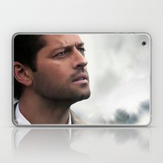 Castiel Laptop & iPad Skin