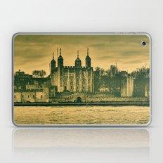 Tower of London Laptop & iPad Skin