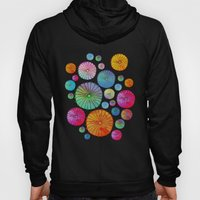 Coctail Umbrellas - Summer Memories Hoody