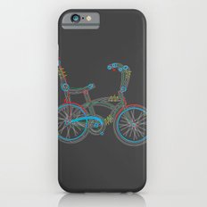 Aztec Bicycle iPhone 6s Slim Case