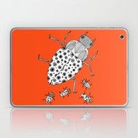Roach Family Laptop & iPad Skin