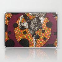 Break Dancer Laptop & iPad Skin