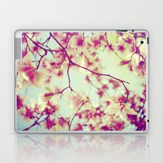 SWEET NOTHINGS Laptop & iPad Skin
