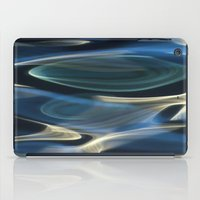 Water / H2O #2  (water A… iPad Case