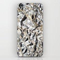 FOILED iPhone & iPod Skin