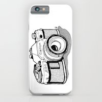 iPhone & iPod Case featuring AE-1 by Abel Fdez