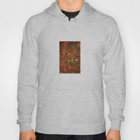 Color Travel part 1 Hoody