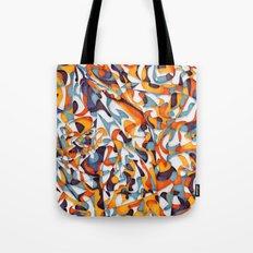 Inner Symphony Tote Bag