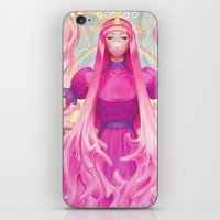 PB iPhone & iPod Skin