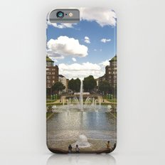 Mannheim Augustaanlage iPhone 6s Slim Case