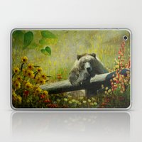 Sweet Sunshine  Laptop & iPad Skin