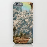 iPhone & iPod Case featuring fiction of fantasy by BeautifulUrself