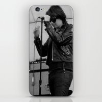 Julian Casablancas - The… iPhone & iPod Skin