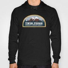 Twin Peaks Sheriff Depar… Hoody