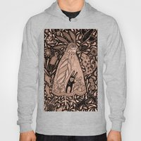 Dangers in the Forest Hoody