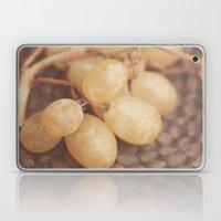 White Muscat Grapes Laptop & iPad Skin