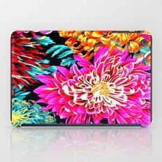 Chrysanthemums iPad Case
