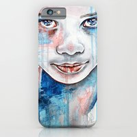 When The Rain Washes You… iPhone 6 Slim Case