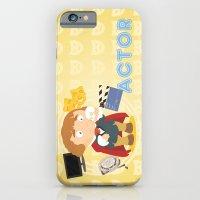 Actor iPhone 6 Slim Case