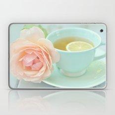 Tea Rose Laptop & iPad Skin