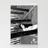 Apollonia Saintclair 603… Stationery Cards