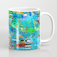 Webster (Goldberg Variations #12) Mug