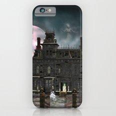 Haunted House 1 iPhone 6 Slim Case