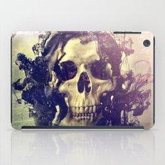 Miss Skull iPad Case