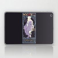 Amalthea Nouveau - The Last Unicorn Laptop & iPad Skin