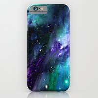 Astro Nebula iPhone 6 Slim Case