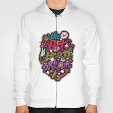 The Cool Pothead Dream Hoody