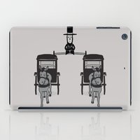 Epic Lincoln iPad Case