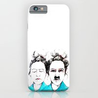 Inner Dictator iPhone 6 Slim Case