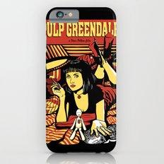 Pulp Greendale iPhone 6 Slim Case