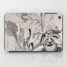 so in need iPad Case