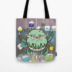 Dr.Osacr Tote Bag
