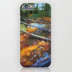 Gold Rush! iPhone 6 Slim Case