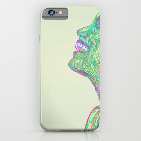 Laughing With iPhone & iPod Case