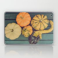 Ghourdly Gatherings Laptop & iPad Skin