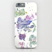 Diamonds iPhone 6 Slim Case