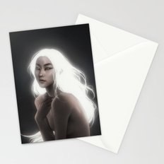Divinity.  Stationery Cards