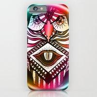Night Hawk iPhone 6 Slim Case