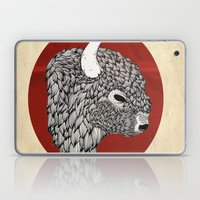 The Buffalo Laptop & iPad Skin