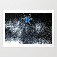 Ak2gox Art Print