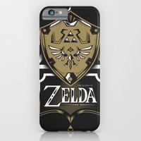 Zelda v89 iPhone 6 Slim Case