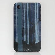 iPhone & iPod Case featuring Watching You Part II by Fernanda S.